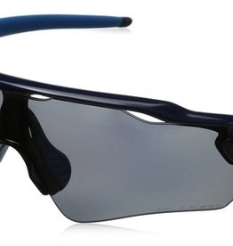 Oakley Radar EV Path Navy w/ Grey Polarized