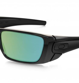 Oakley X-Fuel Cell Polished Black Ink w/Emerald Iridium