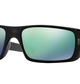 Oakley Crankshaft Black Ink w/Jade