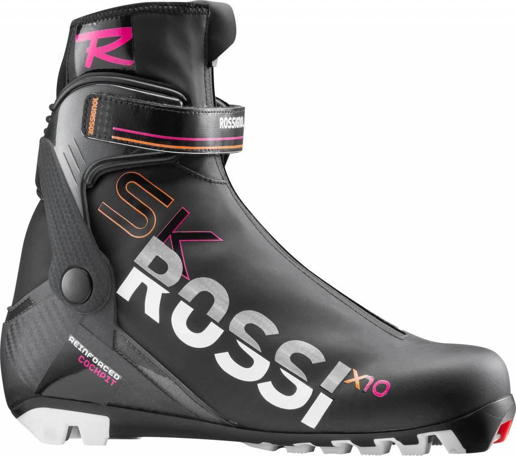 ROSSIGNOL Rossignol X10 Skate FW