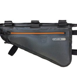 Ortlieb Bike Packing Frame Pack Slate 6 L