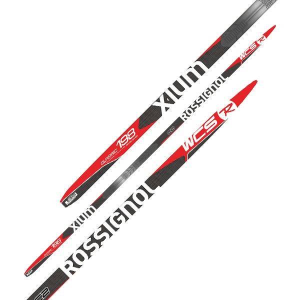 Rossignol X-ium Classic WCS C2