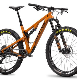 2018 Santa Cruz Tallboy C S-Kit
