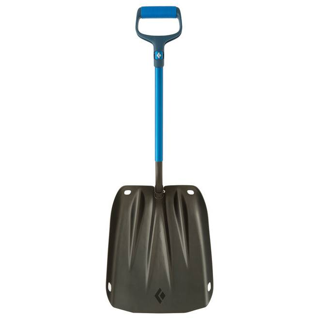 Black Diamond BD Evac 7 Blue Avalanche Shovel