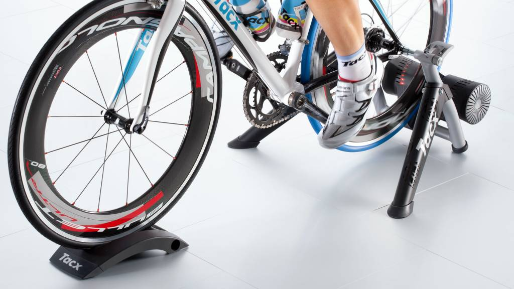 Tacx, T2780 Bushido Smart, Wireless training base