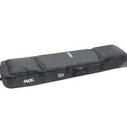 EVOC, Snow Gear Roller, Snowboard transport bag with wheels, Black, XL, 198cm