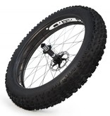 HED Big Fat Deal/Brickhouse Wheelset 150/197 XD