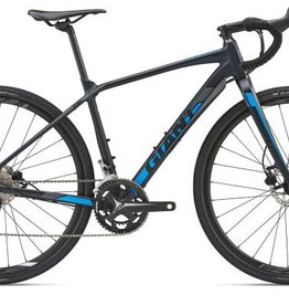 2018 Giant ToughRoad SLR GX 1 Dark Blue