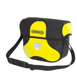 Ultimate6 M Classic M - 7 L Yellow/Black
