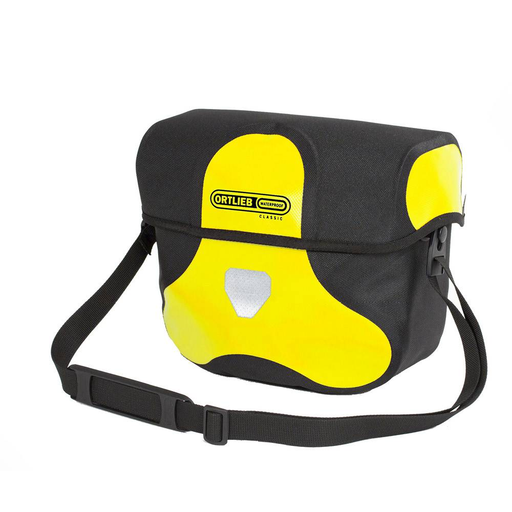 Ultimate6 M Classic M - 7 L Yellow/Black