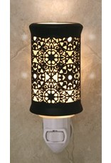 Porcelain Garden Porcelain Garden Silhouette Night Light Casablanca