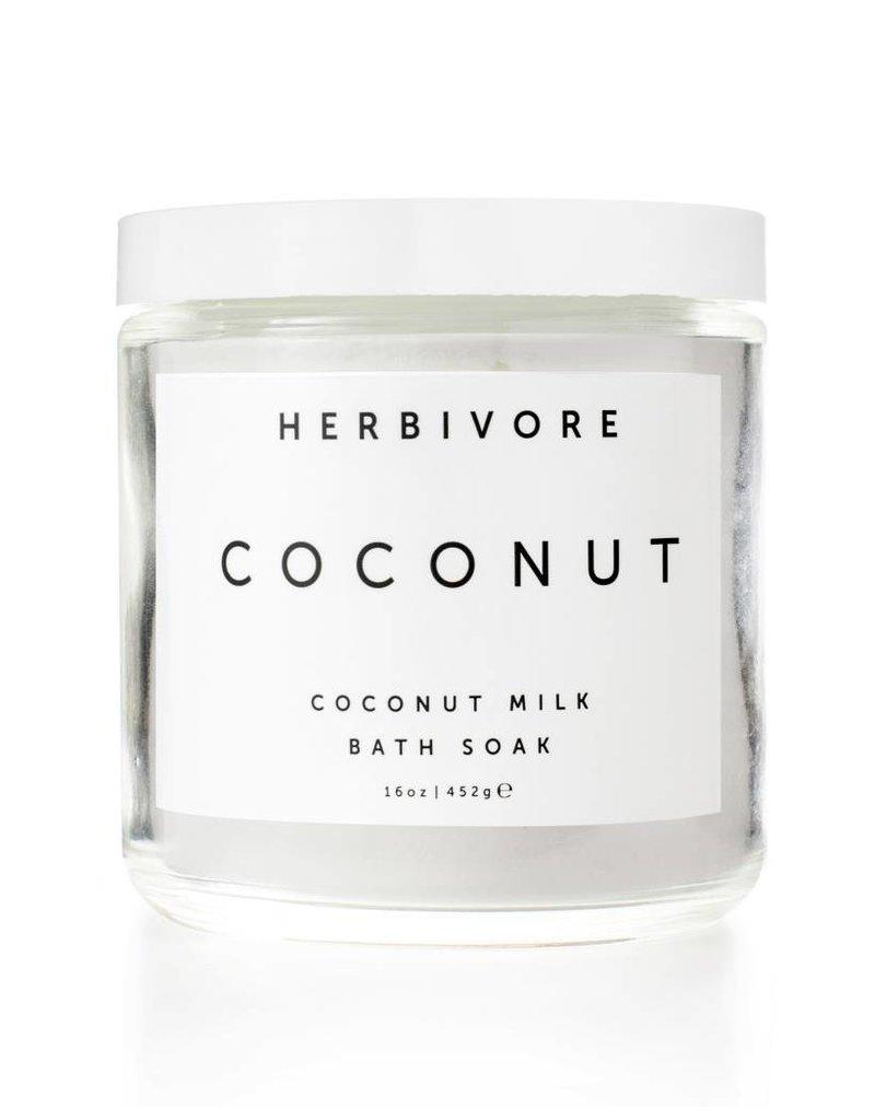 Herbivore Botanicals Herbivore Botanicals Bath Soak Coconut