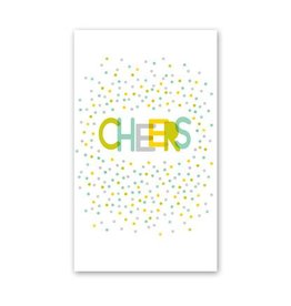 Rock Scissor Paper Rock Scissor Paper Cheers - Enclosure Card