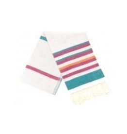 Smyrna Collection Smyrna Spirit Bath Towel Turquoise