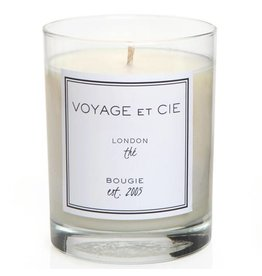 Voyage et Cie Voyage et Cie London - The' Votive