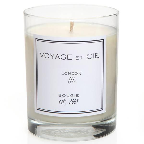 Voyage et Cie Voyage et Cie London - The' Votive (SALE)