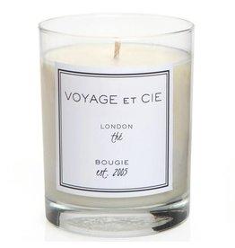 Voyage et Cie Voyage et Cie London - The' Candle Black Box