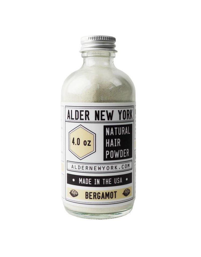Alder Bergamot Hair Powder (SALE30)