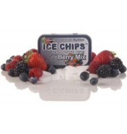 Ice Chips Candy Ice Chips Berry Mix