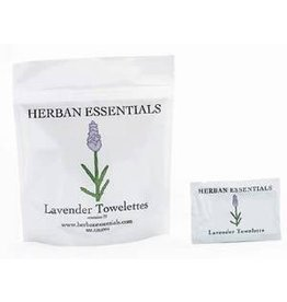 Herban Essentials Herban Essentials Lavender Towelettes