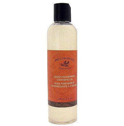 Pre de Provence Pre de Provence Argan Nourishing Cleansing Oil