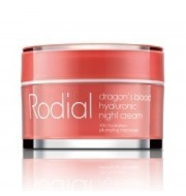 Rodial Rodial Dragon's Blood Hyaluronic Night Cream