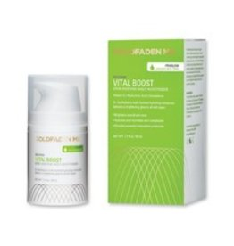 Goldfaden MD. Goldfaden MD Vital Boost Moisturizer