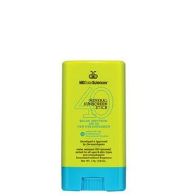MDSolarsciences MDSolarSciences SPF 40 Mineral Sunscreen Stick