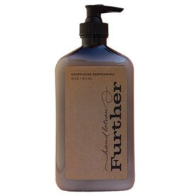 Further Further Hand Lotion 16oz