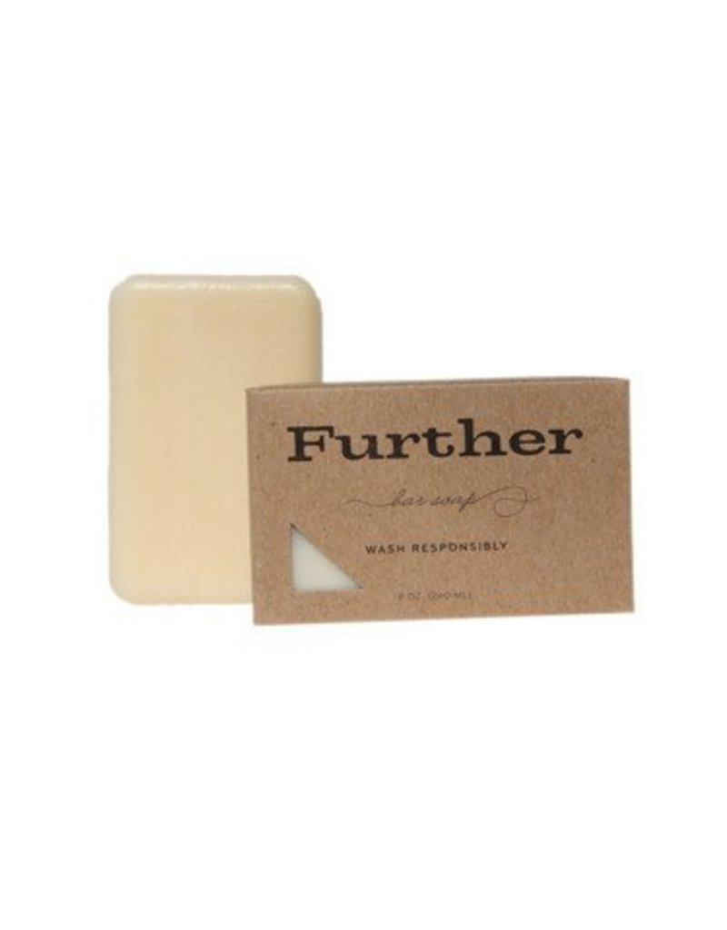 Further Further Bar Soap 8oz