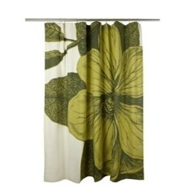 Thomas Paul Botanical Shower Curtain (SALE50)