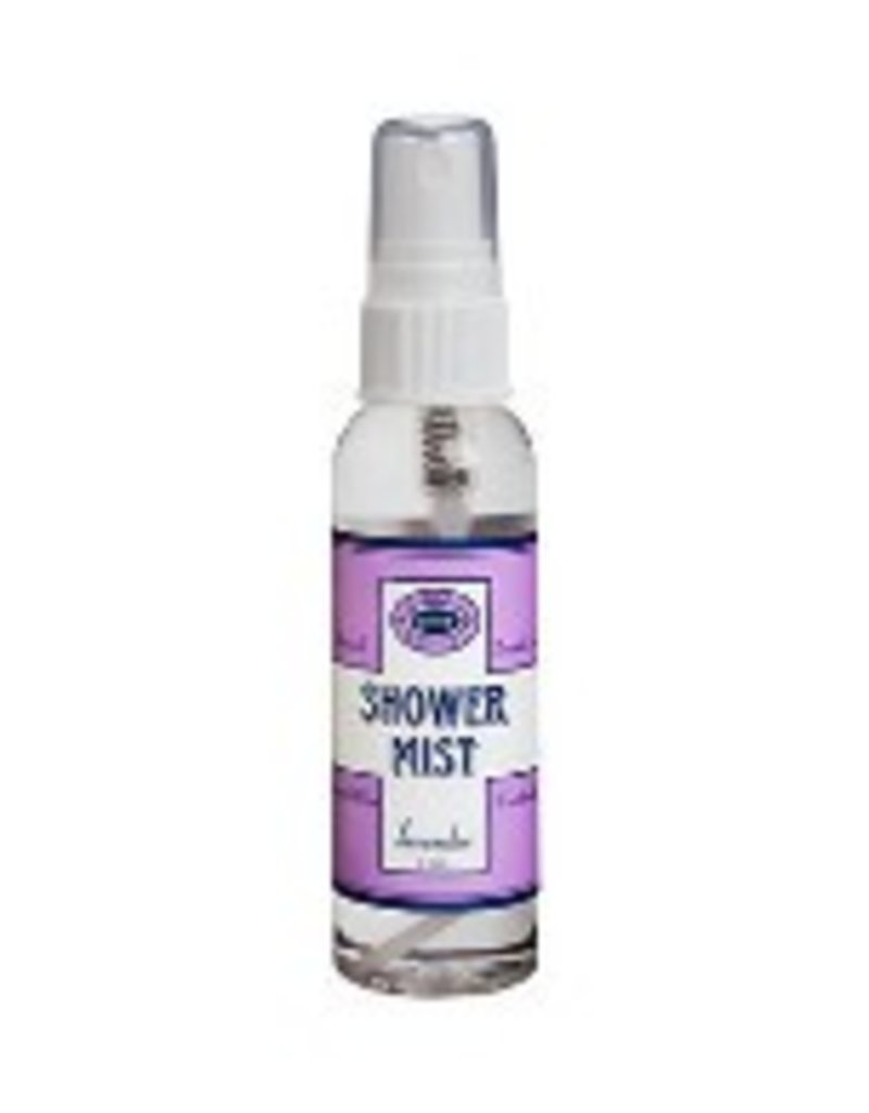 Jane Jane Shower Mist Lavender 2oz