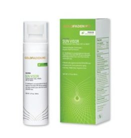 Goldfaden MD. Goldfaden MD Sun Visor SPF 30