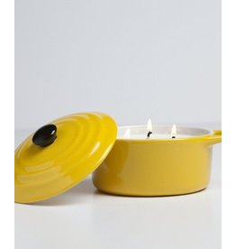 Mixture Mixture Yellow Cocotte Rosemary Mint (SALE)