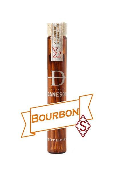 Daneson Daneson Bourbon No.22