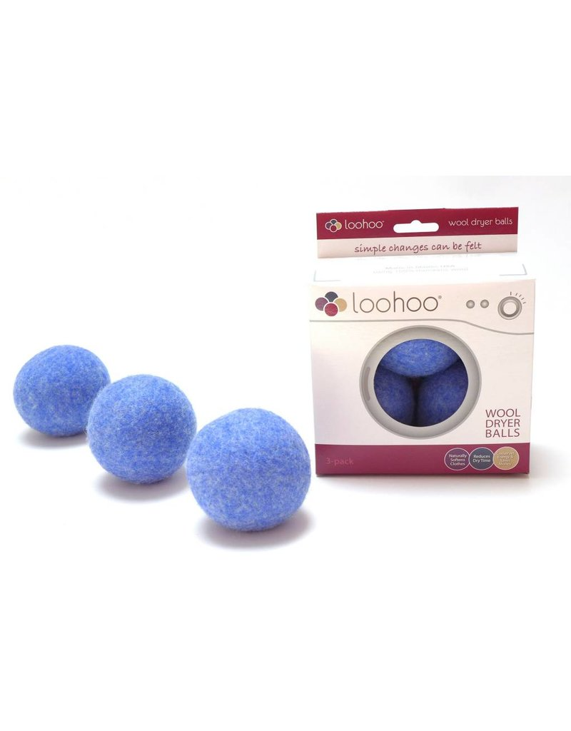 LooHoo LooHoo Deluxe Starter 3 Pack-Assorted Color