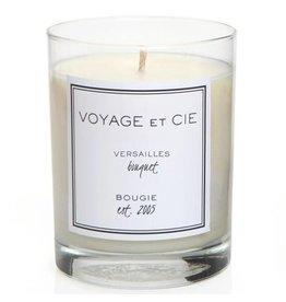 Voyage et Cie Voyage et Cie Versailles - Bouquet Votive