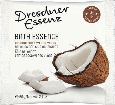 Dresdner Essenz Dresdner Bath Essence Coconut Milk/Ylang Ylang
