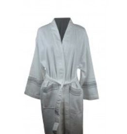Smyrna Collection Smyrna Cloud Bath Robe L/XL