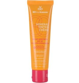 MDSolarsciences MDSolarSciences SPF 30 Tinted Mineral Creme