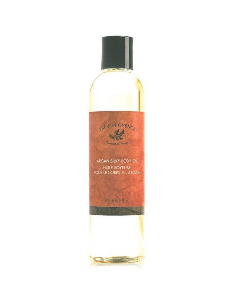 Pre de Provence Pre de Provence Argan Silky Body Oil
