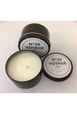 Voyage et Cie Voyage et Cie Versailles - Bouquet Travel Candle