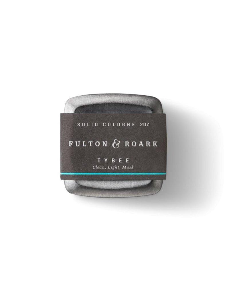 Fulton & Roark Fulton & Roark Tybee Solid Cologne