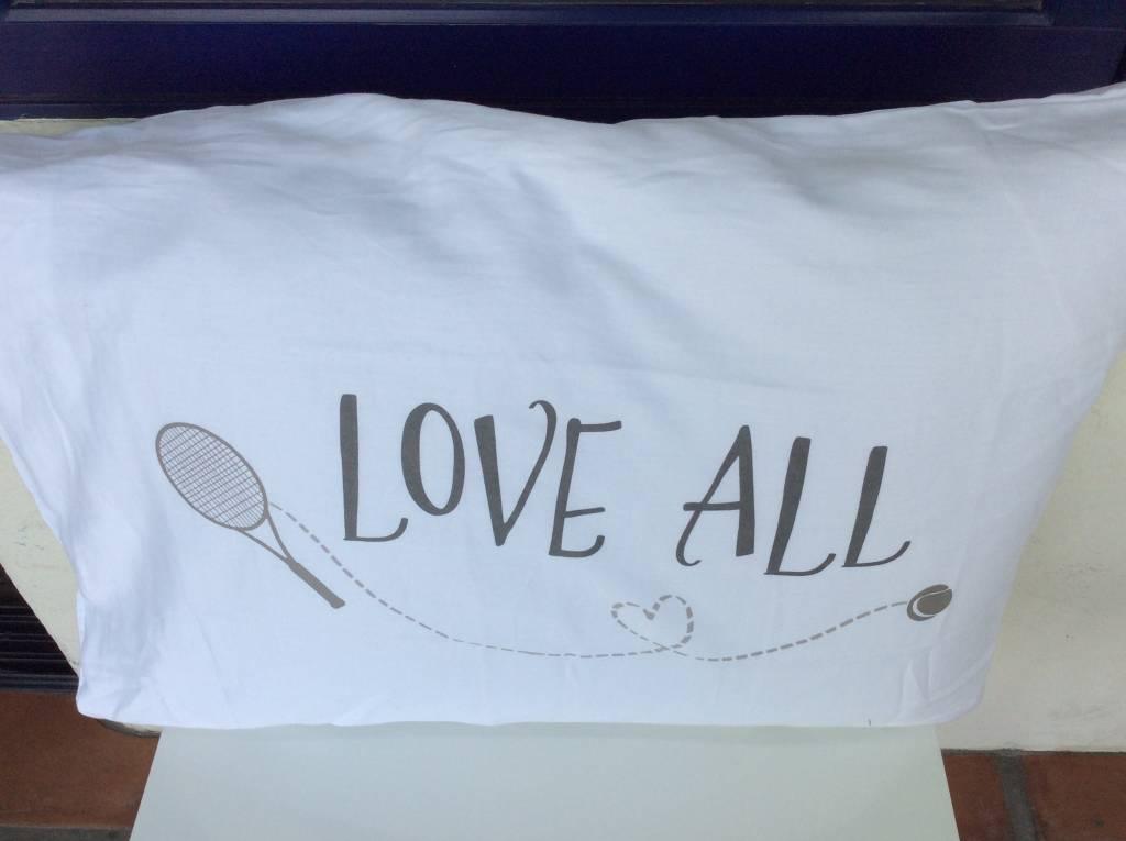Faceplant Dreams Faceplant Dreams Love All -Std (Single Pillowcase)