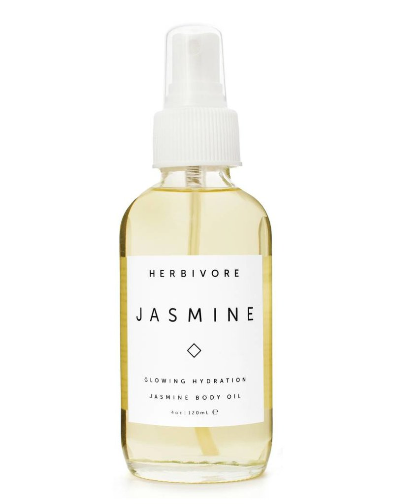 Herbivore Botanicals Herbivore Botanicals Body Oil Jasmine 2 oz