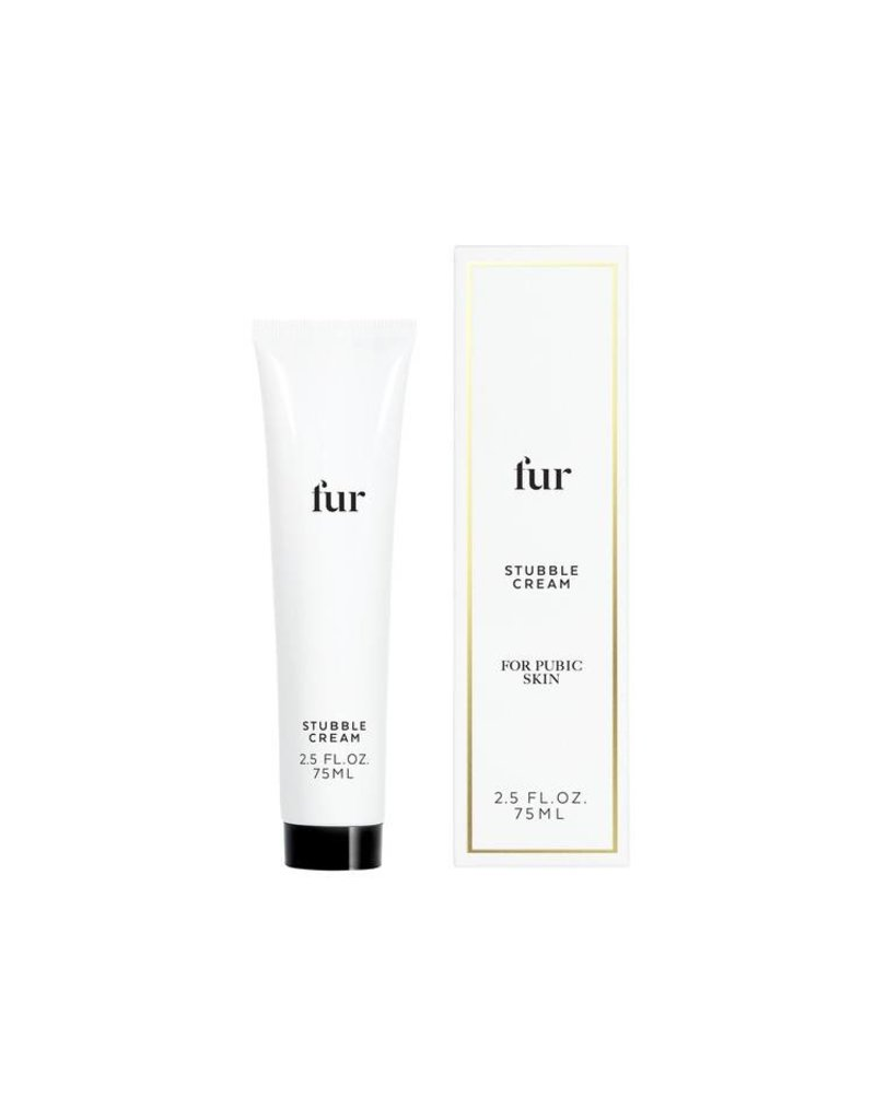 Fur Fur Stubble Cream