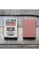 Craftsman Soap Co Craftsman Beer Soap Grapefruit + Spruce