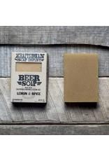 Craftsman Soap Co Craftsman Beer Soap Lemon & Spice