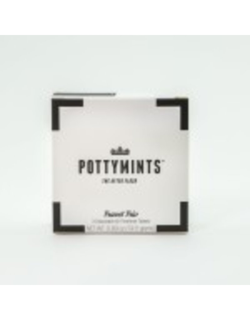PottyMints PottyMints White Box Set of 3