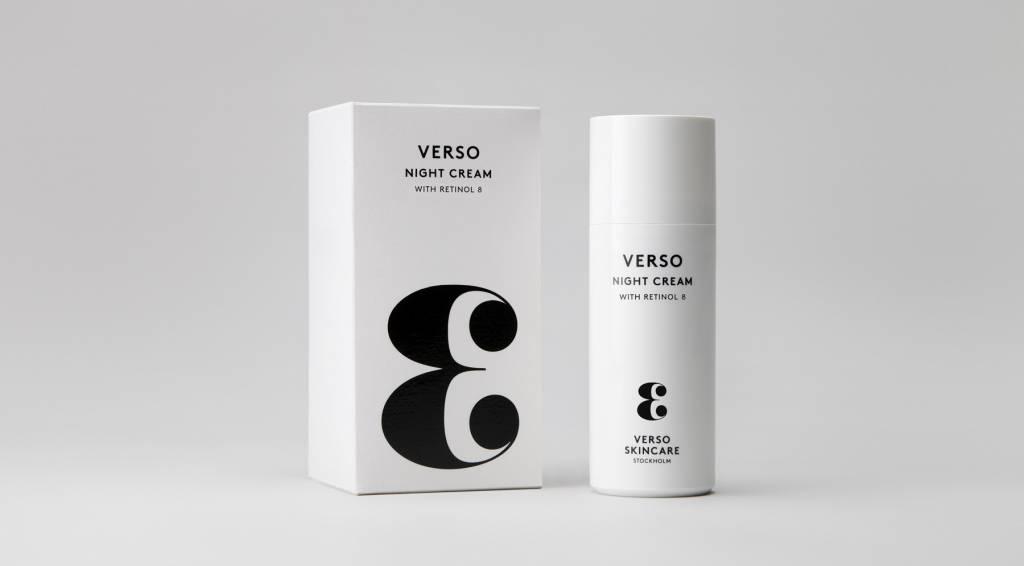 Verso Verso Night Cream